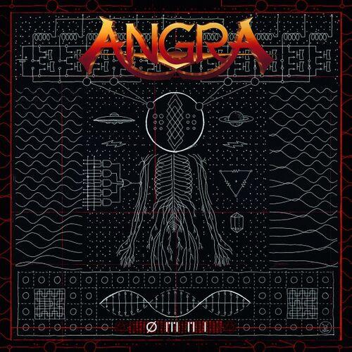 Baixar CD Ømni – Angra (2018) Grátis
