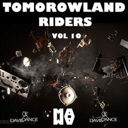 Album cover of TOMOROWLAND RIDERS VOL. 10