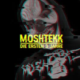 Album cover of DIE ERSTEN 3 JAHRE