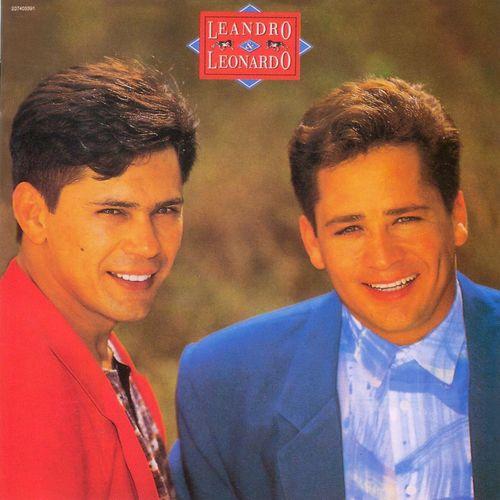 Baixar CD Volume 7 – Leandro and Leonardo (1994) Grátis