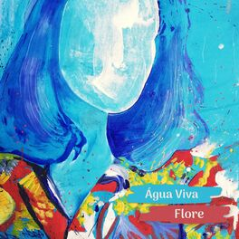 Album cover of Água Viva