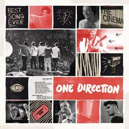 Album cover of Best Song Ever (From THIS IS US)