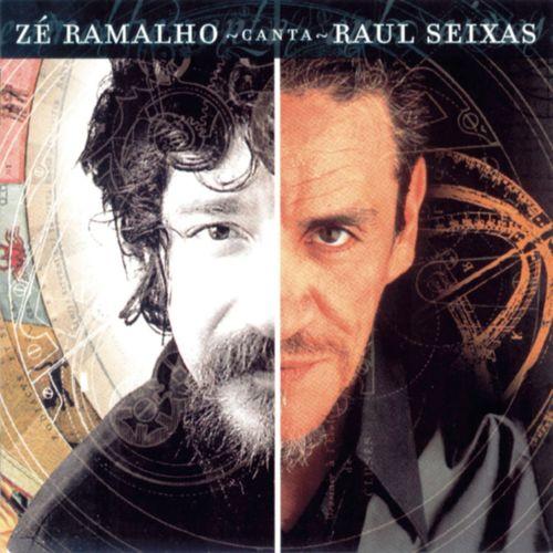 Baixar CD Zé Ramalho Canta Raul Seixas – Ze Ramalho (2001) Grátis