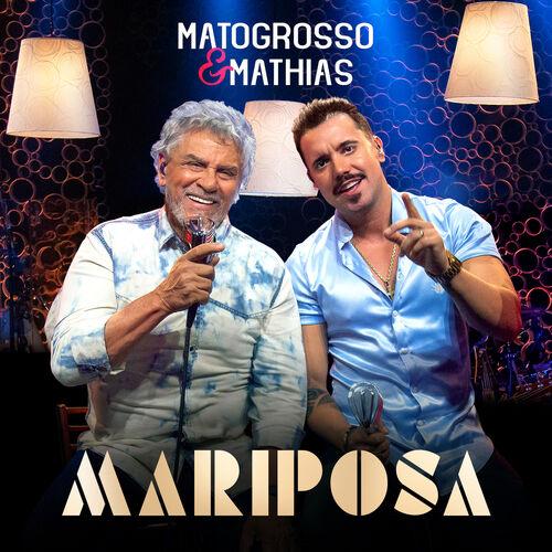 Baixar Música Mariposa – Matogrosso e Mathias (2019) Grátis