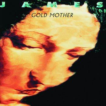 Gold Mother cover