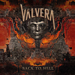 Album cover of Back to Hell