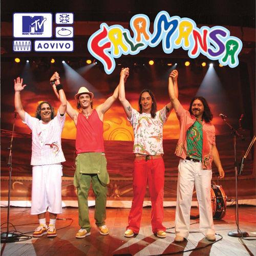Baixar CD Mtv Ao Vivo – Falamansa (2005) Grátis