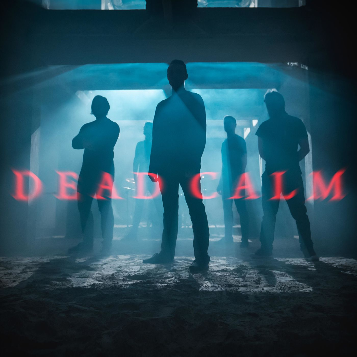 Make Me Collapse - Dead Calm [single] (2020)
