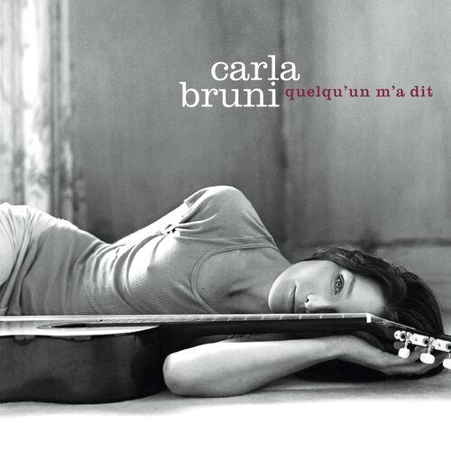 Baixar CD Quelqu\'un m\'a dit – Carla Bruni (2014) Grátis