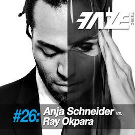 Album cover of Faze #26: Anja Schneider vs. Ray Okpara