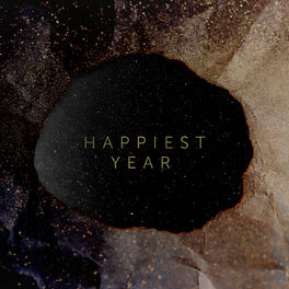 Album cover of Happiest Year