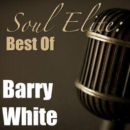Album cover of Soul Elite: Best Of Barry White