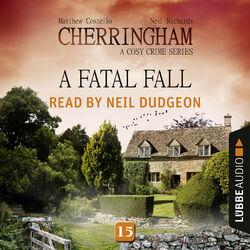 A Fatal Fall - Cherringham - A Cosy Crime Series: Mystery Shorts 15 (Unabridged)