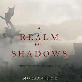 Album cover of A Realm of Shadows (Kings and Sorcerers--Book 5)