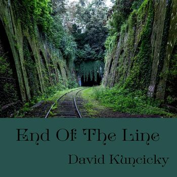 End of the Line cover