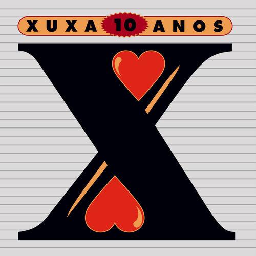 Baixar CD 10 Anos Xuxa – Xuxa (1996) Grátis