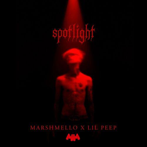 Baixar Single Spotlight – Marshmello & Lil Peep (2018) Grátis