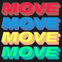 Move (Starone rmx) - YOUNG ROMANTIC