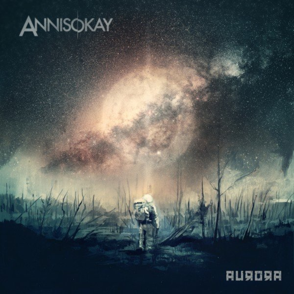 Annisokay - The Cocaines Got Your Tongue [single] (2021)