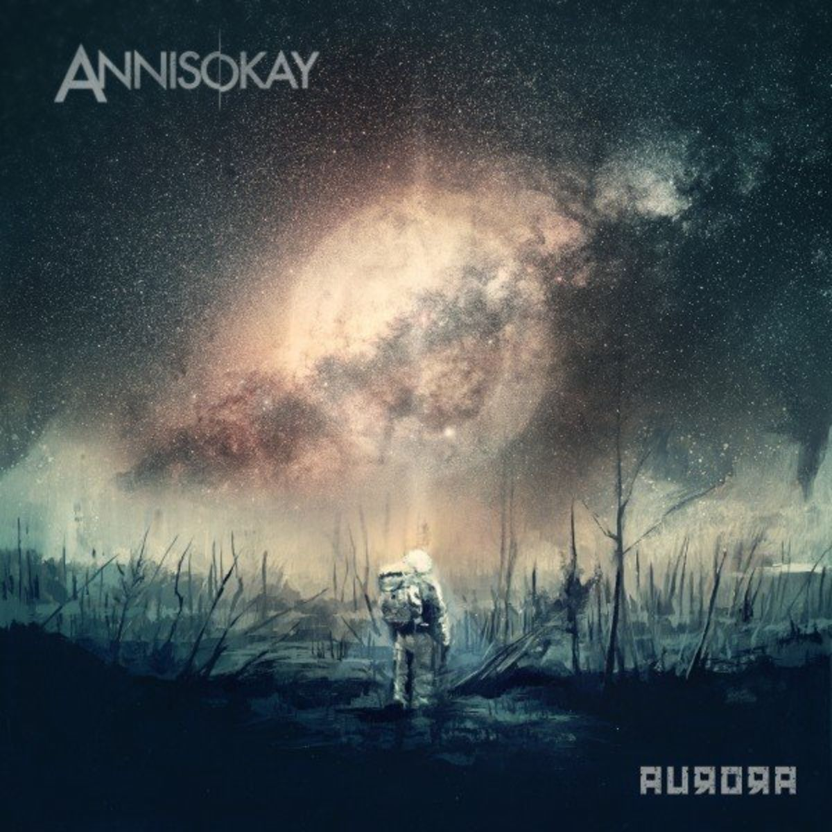 Annisokay - Bonfire of the Millenials [single] (2020)