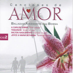 Download Baladas Amándote Con Bossa Vol 2 2014
