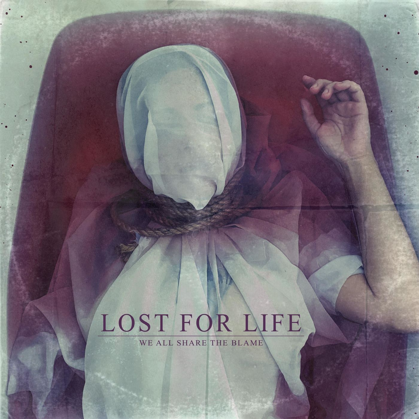 Lost For Life - We All Share The Blame [EP] (2020)