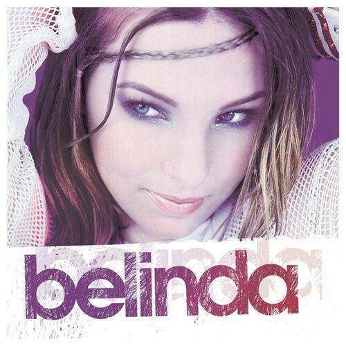 Baixar CD Belinda – Belinda (2003) Grátis