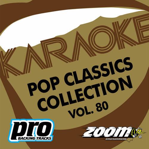 Zoom Karaoke: Zoom Karaoke - Pop Classics Collection - Vol
