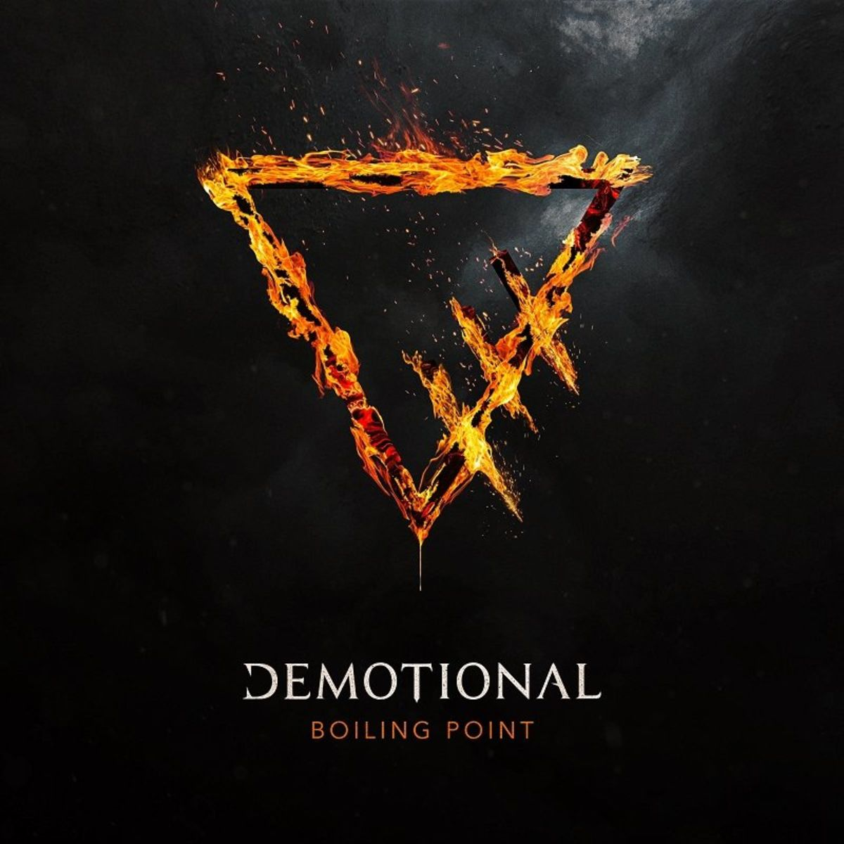 dEMOTIONAL - Boiling Point [single] (2021)