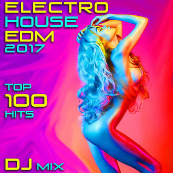 Porque Te Vas (Electro House Mix) [feat. DJ Davas] cover