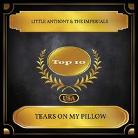 Tears On My Pillow - LITTLE ANTHONY