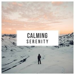 Album cover of # Calming Serenity