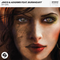 My Girl - JINCO-ADGRMS-BURNHEART