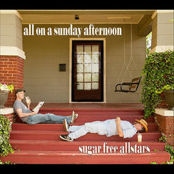 All On a Sunday Afternoon