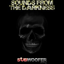 Album cover of Sounds from the Darkness