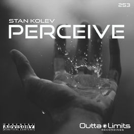 Album cover of Perceive