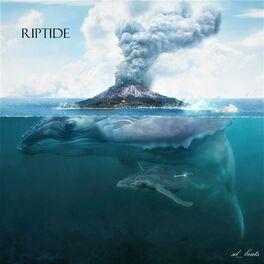 Album cover of Riptide