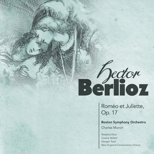 Lyssna till hector berlioz