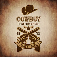 Various Artists: Cowboy Instrumental Country Music: Wild West