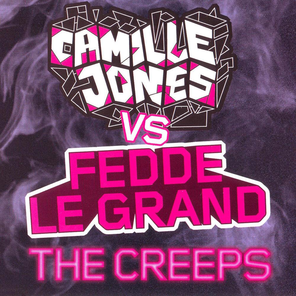 The Creeps (Camille Jones Radio Edit)