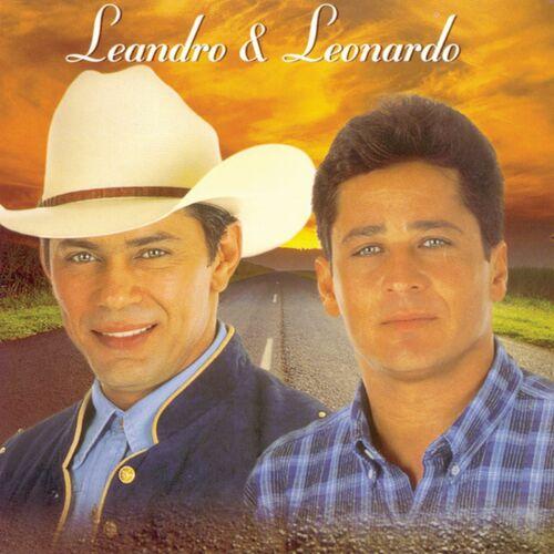Baixar CD Um Sonhador – Leandro e Leonardo (1998) Grátis