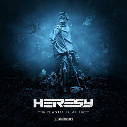 Strange Arrival - Plastic Death
