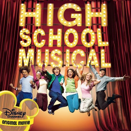 Baixar CD High School Musical Original Soundtrack – Various Artists (2006) Grátis