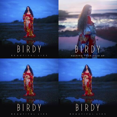 Birdy – Beautiful Lies (Deluxe) playlist - Listen now on