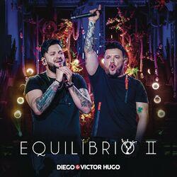Música Dois Tipos de Eu (Ao Vivo) - Diego e Victor Hugo (Com Rionegro e Solimões) (2021)