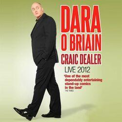 Craic Dealer Audiobook