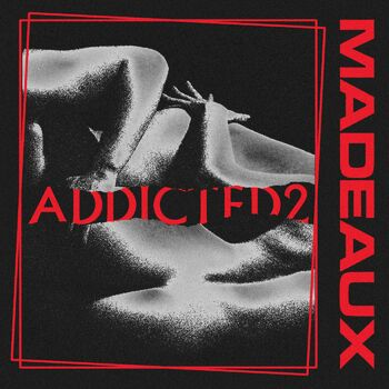 ADDICTED2 cover