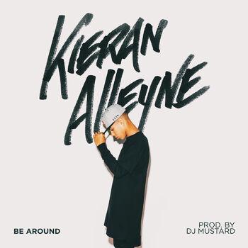 Be Around cover