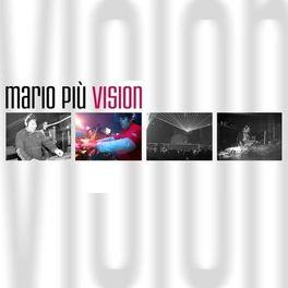 Album cover of Vision