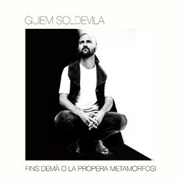 Album cover of Fins demà o la propera metamorfosi